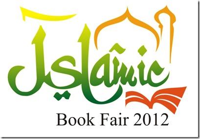 Logo Islamic Book Fair 2012 Islamic Expo Islamic Book Fair